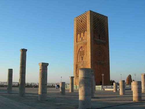 12 Days from Casablanca to Merzouga Desert
