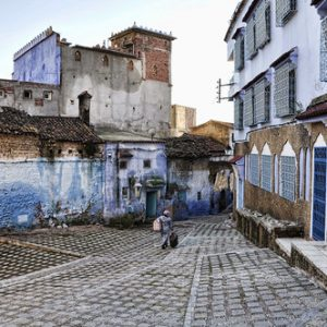 15 days tour from Tangier