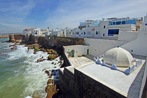 8 days Tour Tanger Marrakech-Tours from Tangier to Marrakech