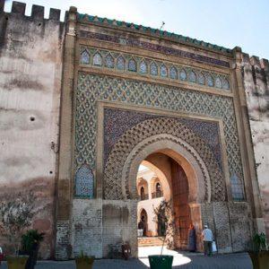 Ruta 15 días desde Casablanca Agadir-Tours desde Casablanca