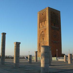 Ruta 12 días desde Casablanca al Desierto