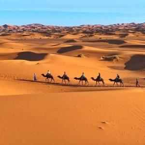 Ruta 7 dias desde Fez a Marrakech-tours 7 dias desde Fez