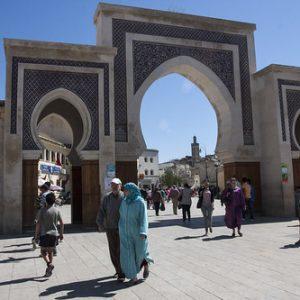 Ruta 4 dias desde Fez a Marrakech
