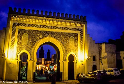 Excursiones a Fes - rutas desde Fez-viajes Marrakech