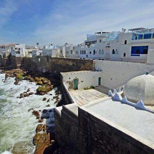 Ruta 8 dias desde Tanger Marrakech
